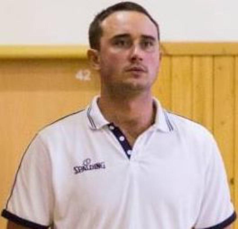 Predstavujeme trénera Kadetiek BK Lokomotíva Sereď Tomáša Kačmárika