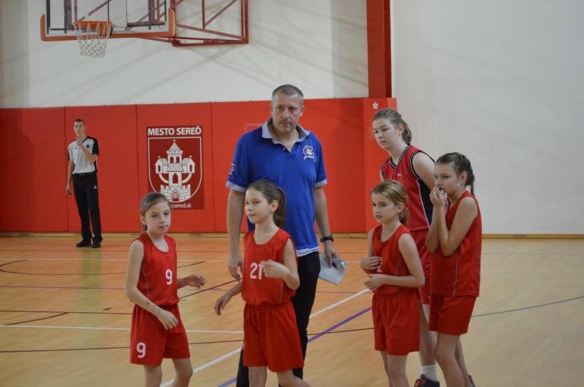 Predstavujeme našich trénerov – Miloš Procházka