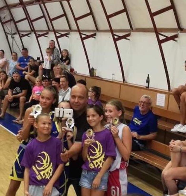 Saršie minižiačky tretie na turnaji v Kyjove