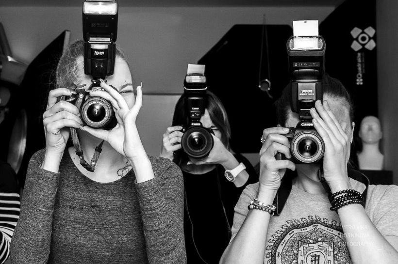 Čo by ste fotografovi nikdy nemali povedať