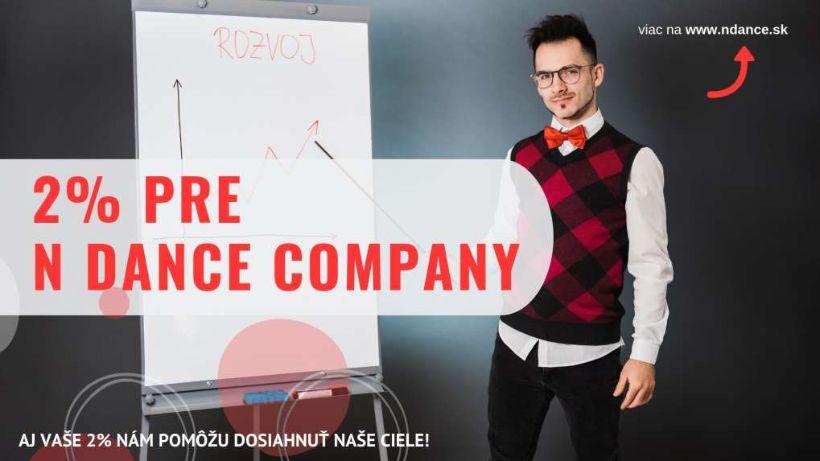 2% pre N Dance Company