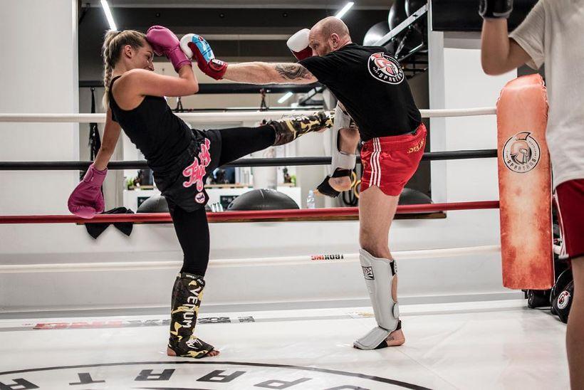 MUAY THAI: Bojový šport alebo umenie?