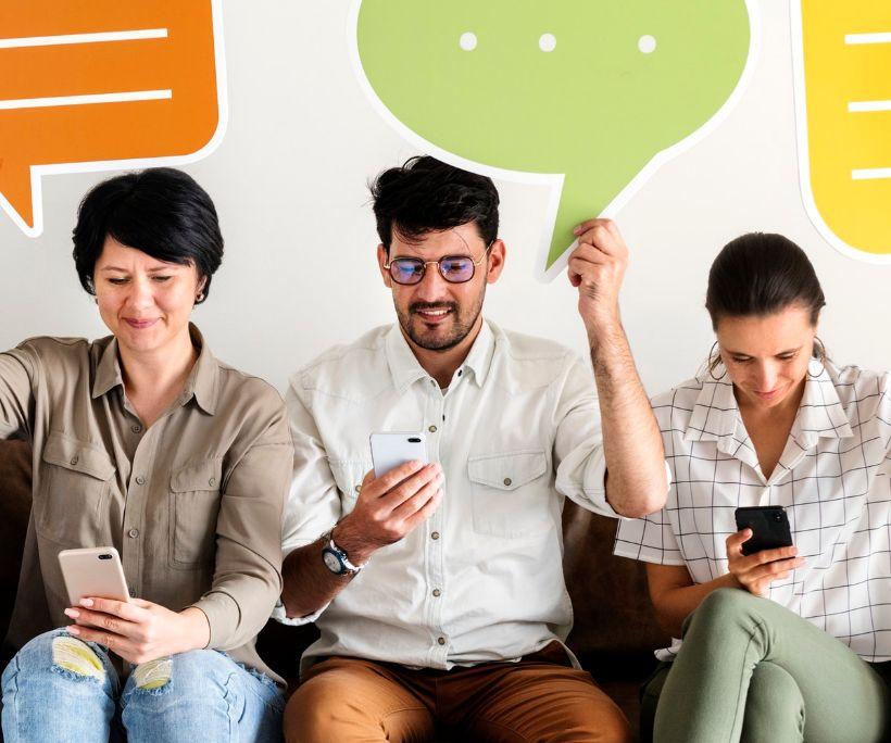 Je networking ťažší pre ženy ako pre mužov?