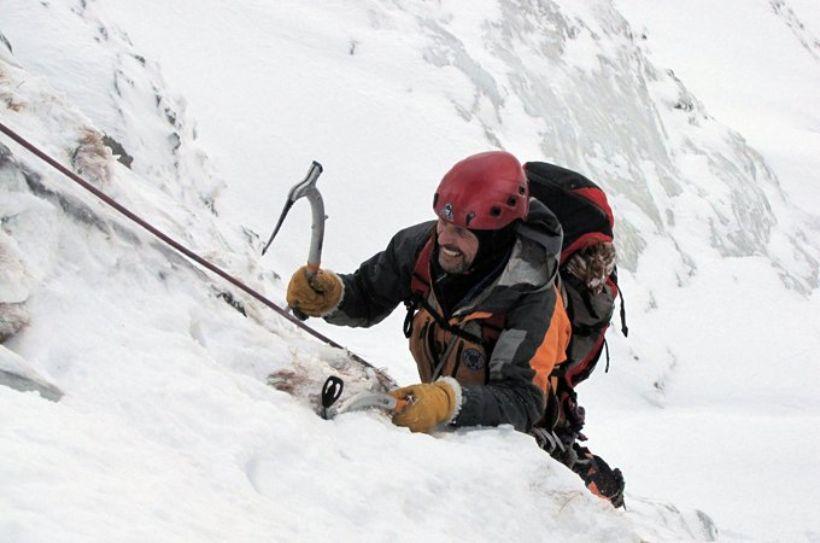 Autentický zážitok z Gerlachu: Dobýjali sme tatranský ľad