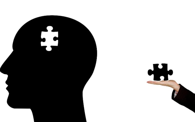 MYSEĽ – najdôležitejšia zbraň v sebaobrannom konflikte