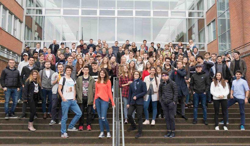 Život v Dánsku je pre študentov viac ako atraktívny