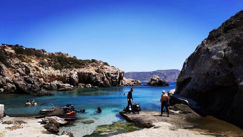 Ostrov Karpathos - miesto, ktoré musíte zažiť