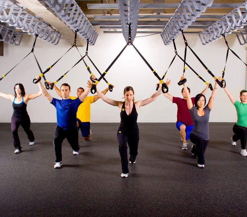 Zlepšime stav chrbtice cvičením SM systému