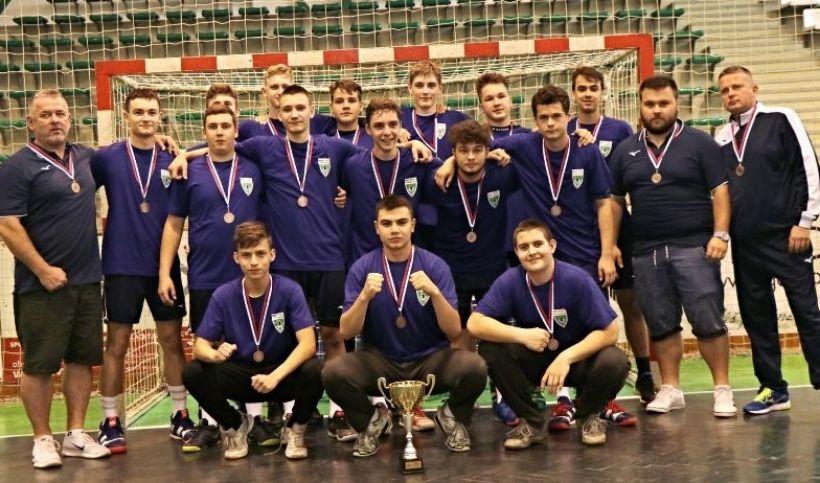 O úspech sa pričinili aj Novozámčania: Mladí Slováci majú za sebou letný vrchol
