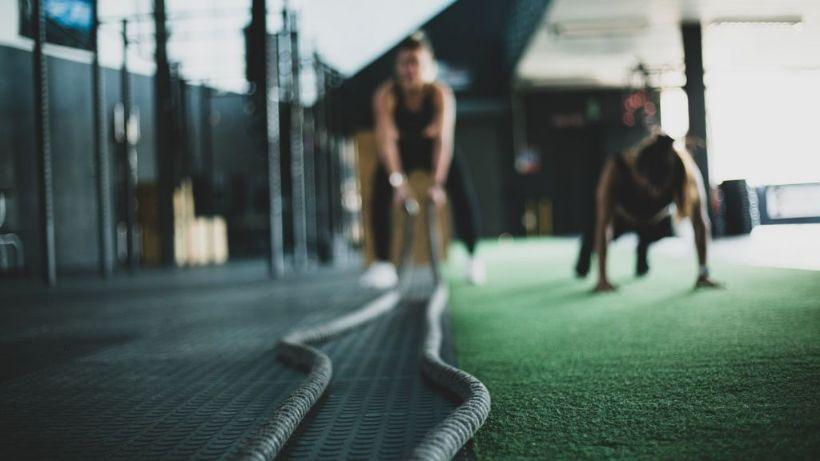 Aj srdce je iba sval. Rozbúchajme ho pri tréningu bez obáv.