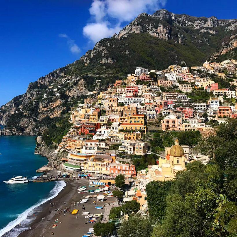 20 viet na prežitie v Taliansku
