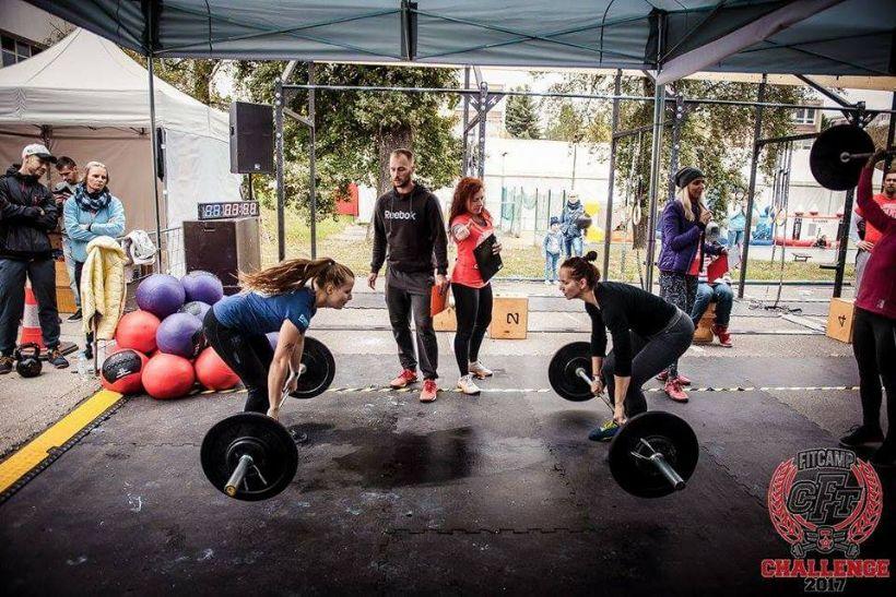 Čo je to CrossFit, funkčný tréning a ako to funguje...