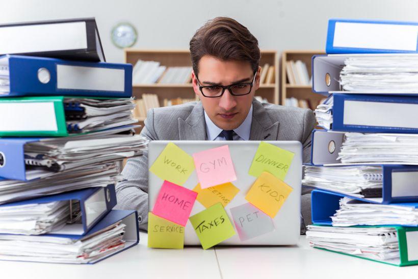 Je výkonnosť zamestnancov to, čo skutočne potrebujeme?