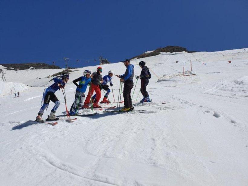 Projekt Národných lyžiarskych centier SLA sa naplno rozbehol