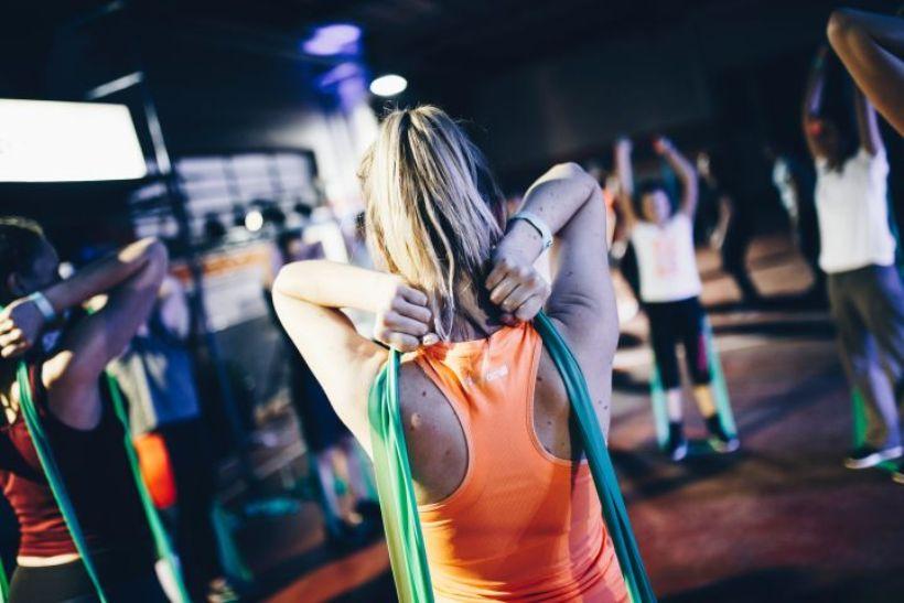 Funkčný tréning – efektívna cesta za zdravou a štíhlou postavou