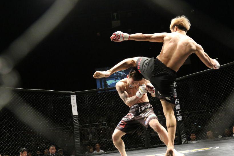 10 dobrých dôvodov, prečo začať s MMA