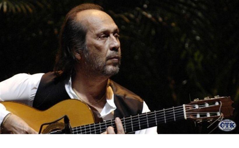 Paco de Lucía: Flamenco je cesta anarchie