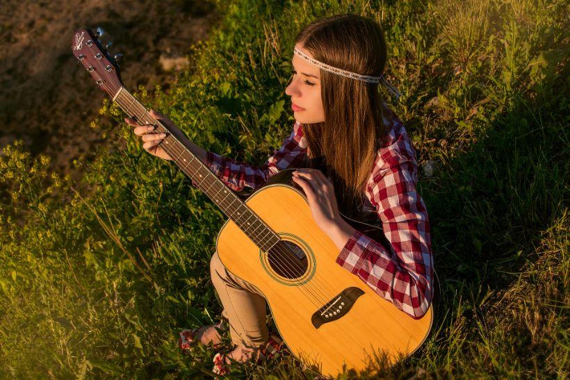 20 tipov ako sa stať lepším gitaristom