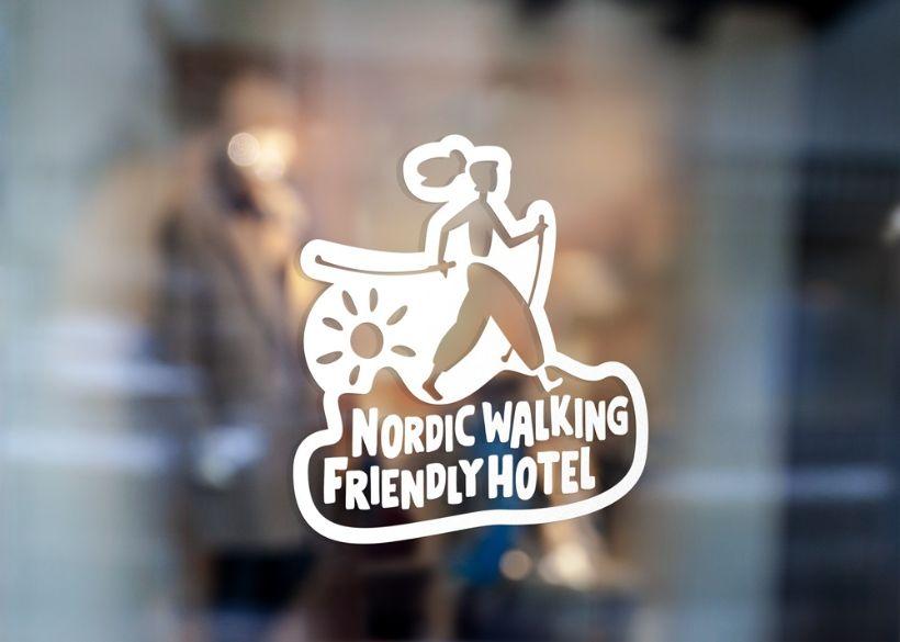NORDIC WALKING FRIENDLY HOTELS