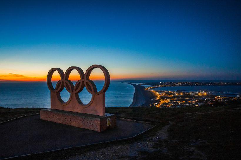 5 najdrahších olympijských artefaktov