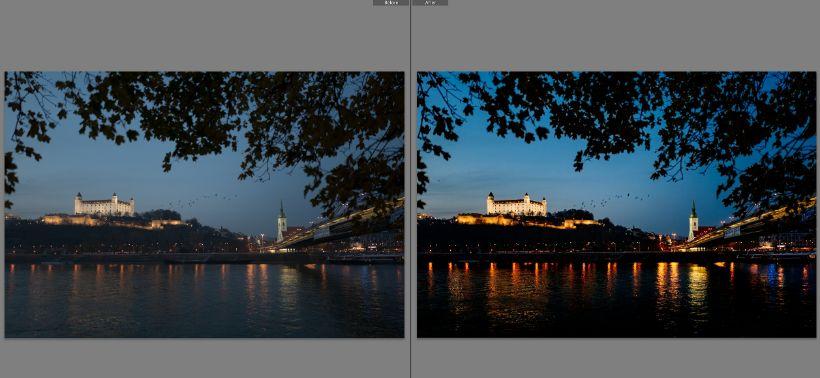 ADOBE LIGHTROOM kurz úpravy a retušovania fotografií - začiatočník