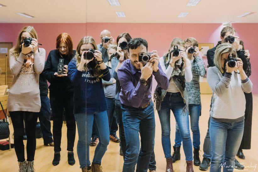 Naučte sa lepšie ovládať svoj FOTOAPARÁT