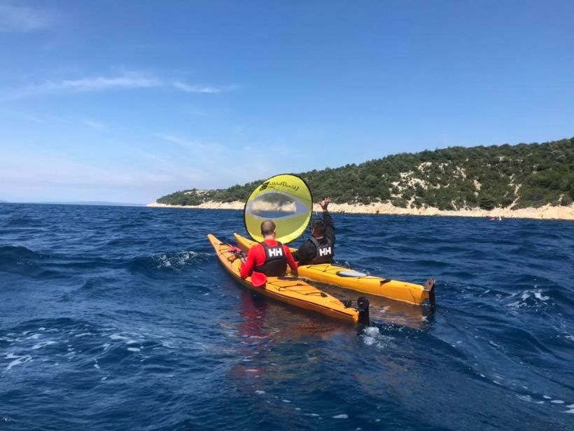 Cestovateľská zážitok: Korzika