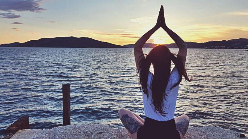 Ladie´s yoga