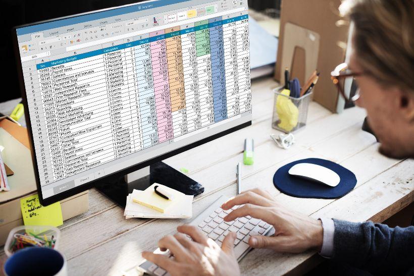 Excel - základy - Nitra