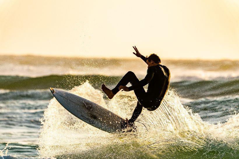 Surftour Mexiko