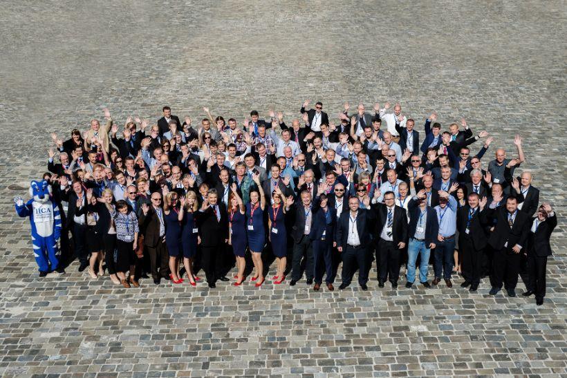 XVI. konferencia HCA Slovakia - Ako vytvárať a viesť obchodné tímy k hviezdnym výsledkom