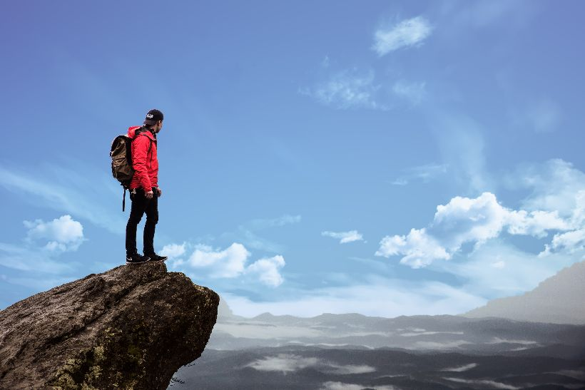 Oboznamovací víkendový kurz lezenia na skalách