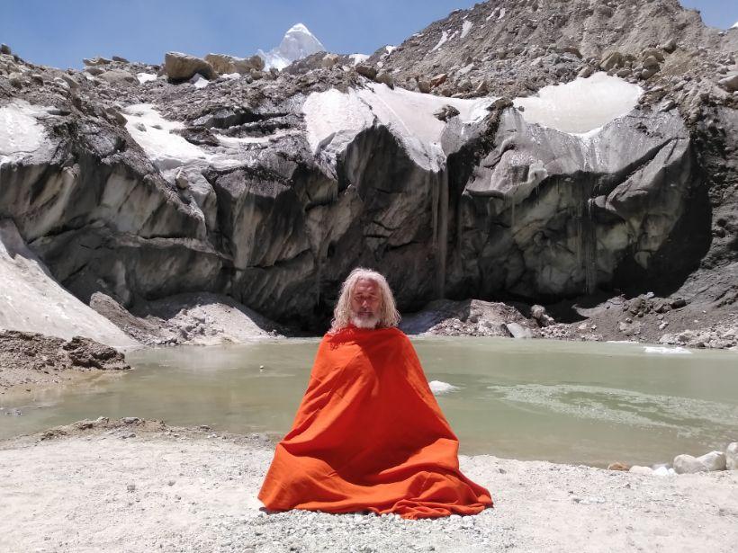 Duchovno - dobrodružná Himalájska púť k prameňu Gangy