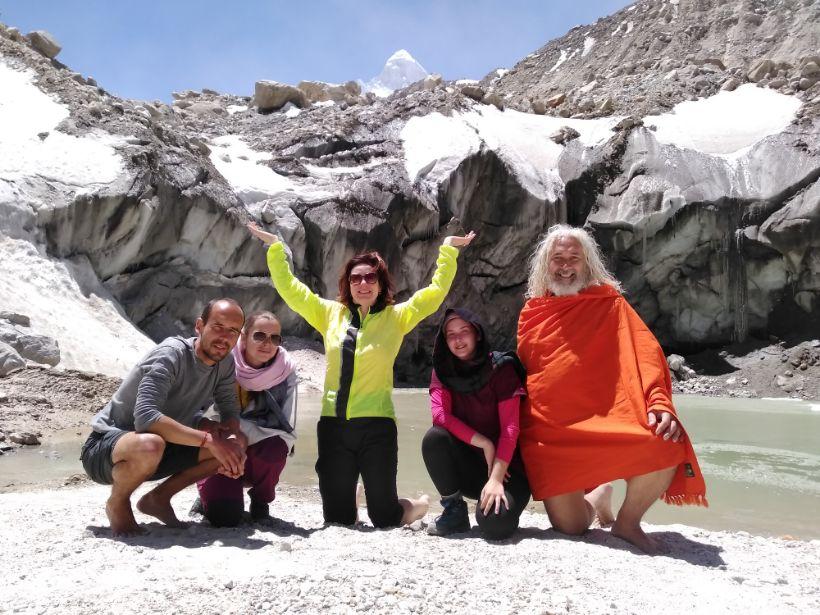 Krija Joga kurz so Swamim Dayanandom - Veľký Krtíš