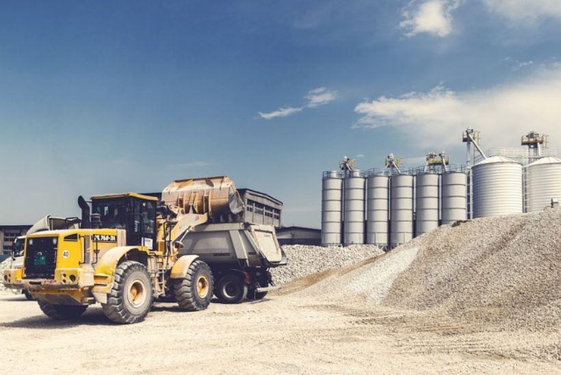 Základný kurz obsluhy vybraných stavebných strojov a zariadení