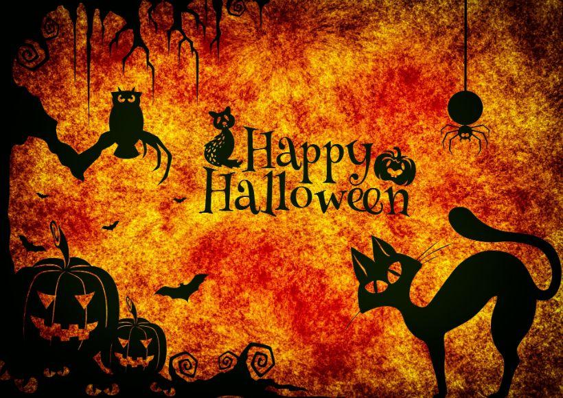 Halloween party v Pezinku