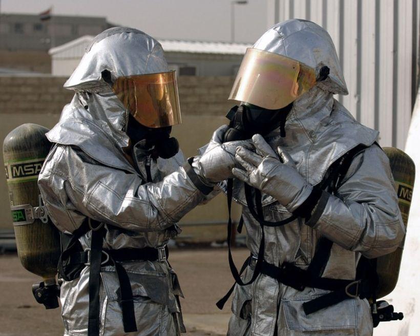 Odborná príprava / aktualizačná odborná príprava na odstraňovanie azbestu alebo materiálov obsahujúcich azbest zo stavieb