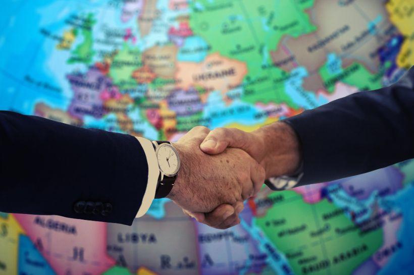 Business tréning: Vyjednávanie