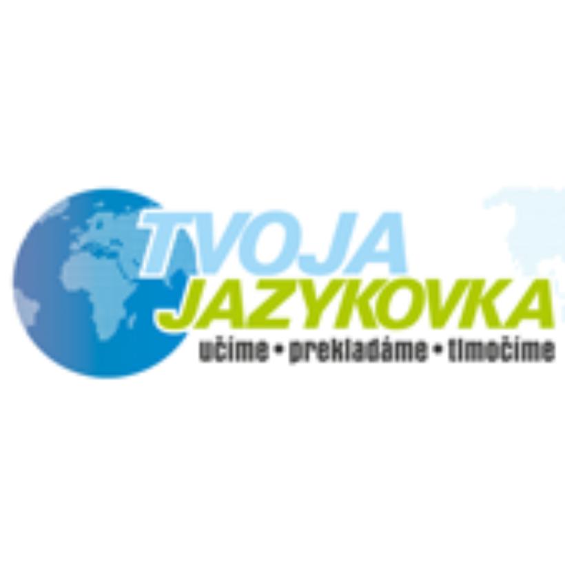 Jazyková škola Tvoja jazykovka