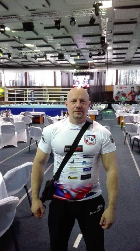 Kondičný tréner, tréner fitness a kulturistika