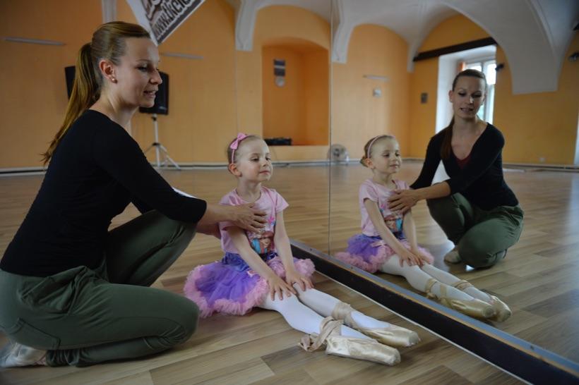 Sme tanečné štúdio, ktoré sa zameriava na kurzy tanca pre deti a dospelých.V našom štúdiu môžete nav