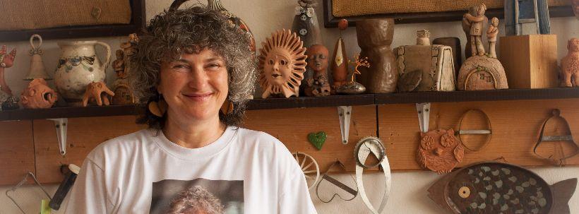 Kurzy keramiky a umelecké remeslá