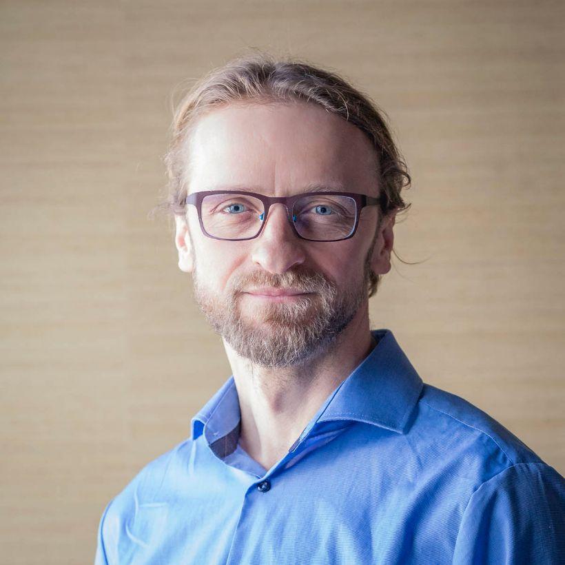 Mgr.Dušan Šebo,PhD.