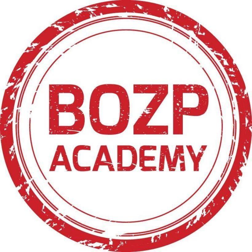 BOZP Academy