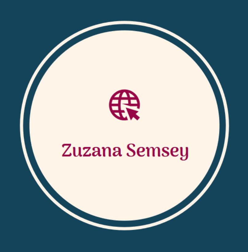 Ing. Zuzana Semsey