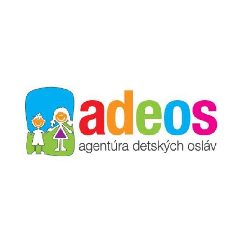 Adeos - Agentúra detských osláv