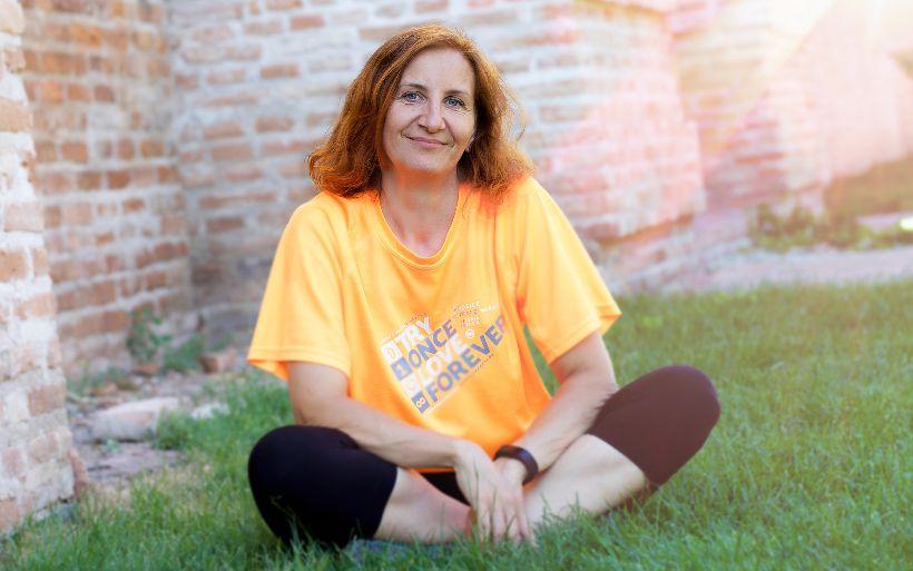 Silvia Sórádová