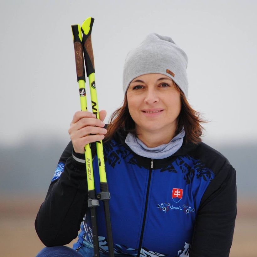 Martina Hesková