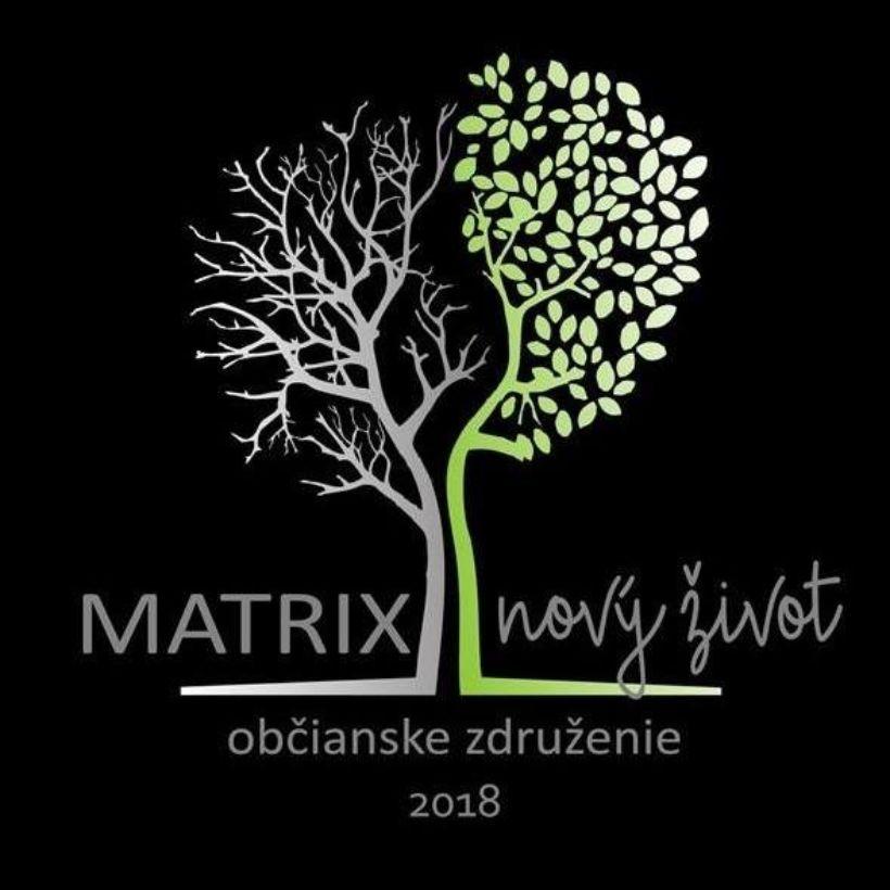 MATRIX nový život AKADÉMIA POZNANIA - TKEM