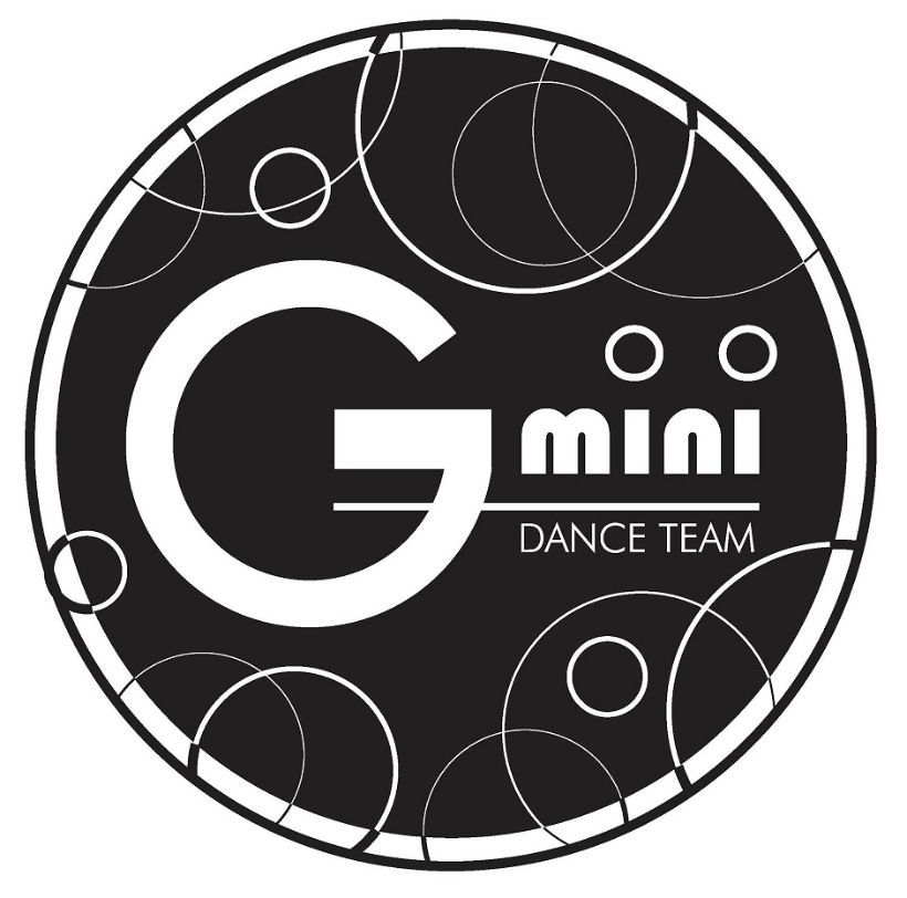 G mini Dance team